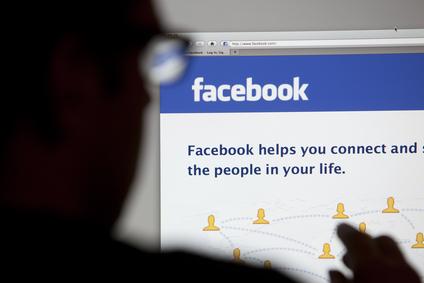 איך מדווחים בפייסבוק?