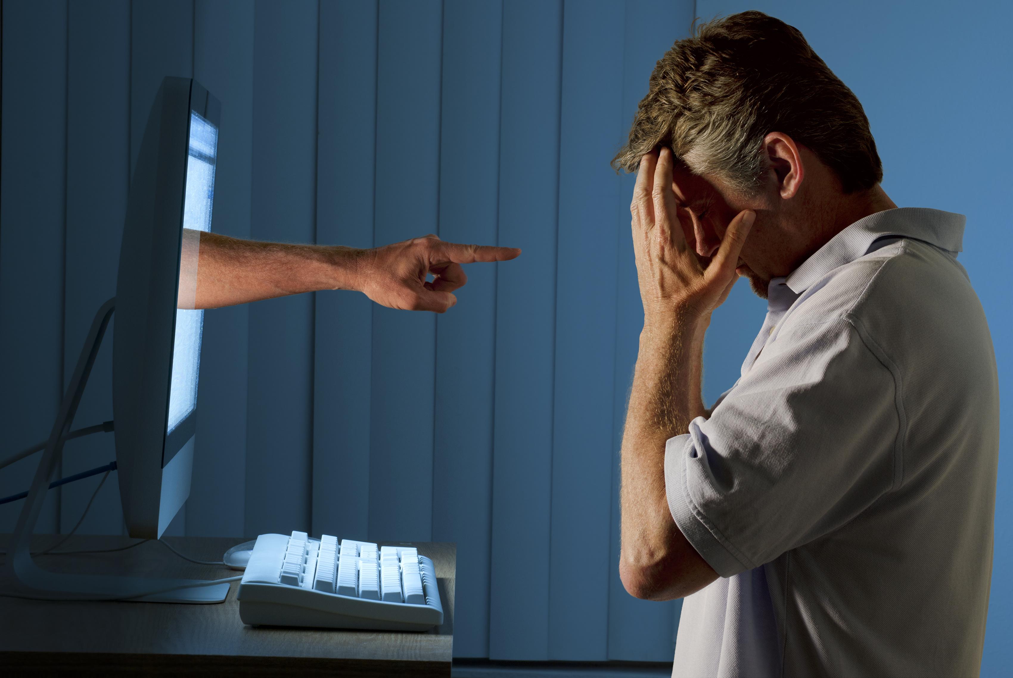 ניהול מוניטין באינטרנט - הסרת אזכורים שליליים