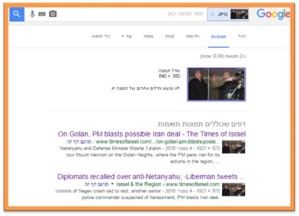 google image orm