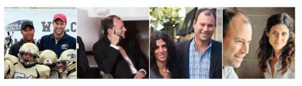 תמונותיו של נואל בידרמן היום (מתוך אתר http://fusion.net/)