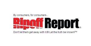 ניסיון וידע נרחב בהדיפת ניסיונות הסרה של תכנים - Ripoff Report