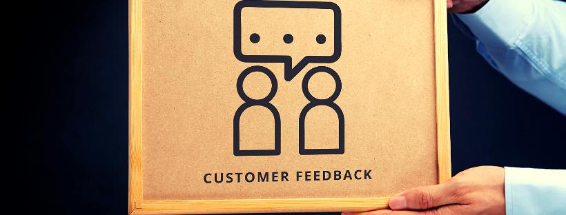 ebrand - costumer feedback